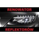 Renowator Reflektorów X-3000