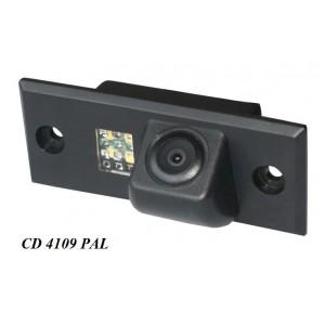 Kamera GOLF VI kombi + Monitor Lusterko