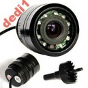 Kamera cofania 4070 IR pomiar odległości